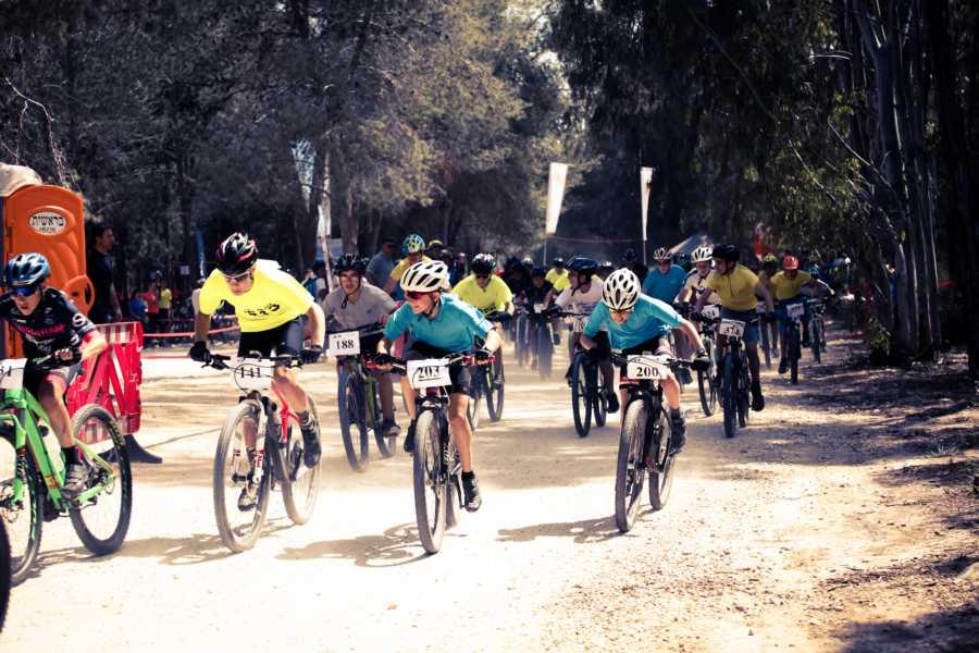 אופני הרים - אליפות ארצית